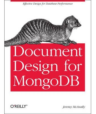 Document Design for MongoDB